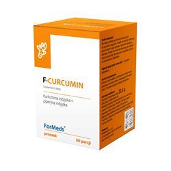 ForMeds F-Curcumin 30,6 g proszek