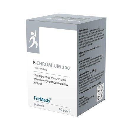 ForMeds F-Chromium 200 48 g proszek