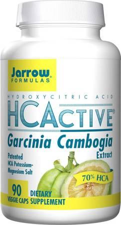 Jarrow Formulas HCActive Garcinia Cambogia 90 kapsułek