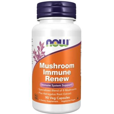 Now Foods Immune Renew 90 kapsułek